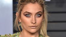 Paris Jackson Is 'Currently Resting at Home' Following Hospitalization: Source