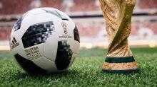 Conoce la novedosa tecnología detrás del balón del Mundial de Rusia 2018