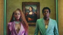 The Louvre created an entire art tour based on Beyoncé and Jay-Z's 'Apesh*t' video