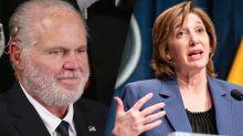 Limbaugh and Trump fuel coronavirus conspiracy theories