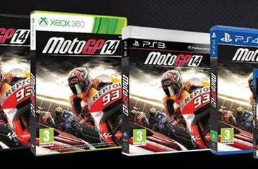 MotoGP 14 launches in Europe on June 20, U.S. release planned