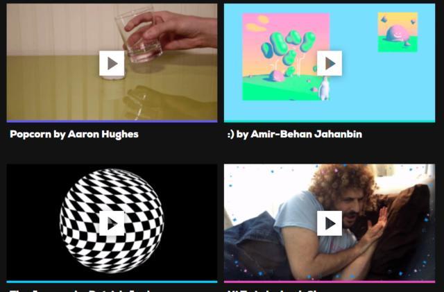 Giphy unveils its short-form video platform