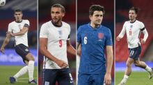 Winners and losers from England's triple-header as Euro 2020 nears