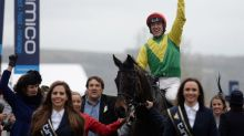 Cheltenham Festival: Sizing John wins the Gold Cup in style