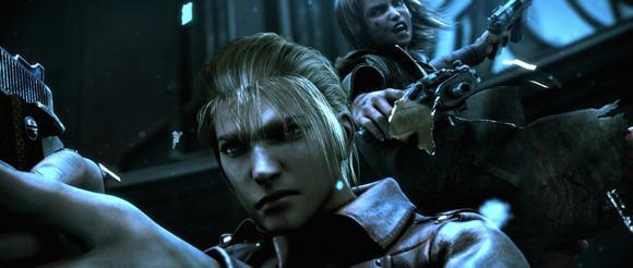 Resonance of Fate launches March 16 (yes, one week after Final Fantasy XIII)
