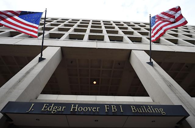 FBI Dark Web hacks were a part of a global child porn bust