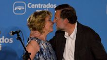 """Villarejo montó un """"tinglado"""" contra Esperanza Aguirre en 2014 porque Rajoy quería """"cortarle la cabeza"""""""