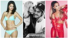 A look back at Justin Bieber's ex-girlfriends