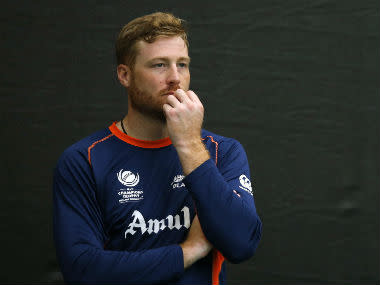 File image of Martin Guptill. Reuters