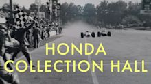 A must-visit if you're a Honda fan | Honda Collection Hall | Autoblog in Japan