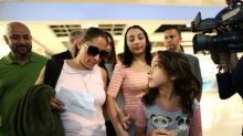 U.S. deports Mexican wife of American Marine veteran
