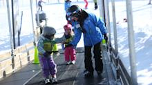 9 Ways Family Ski Trips Just Became a Lot More Fun