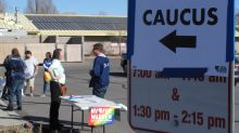 Read Live Updates From The 2020 Nevada Caucuses