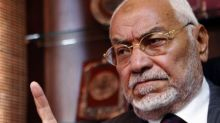 Former head of Muslim Brotherhood dies in hospital: lawyer