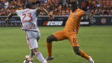 Boniek García returning to Dynamo FC for 10th season