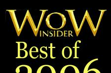 WoW Insider Best of 2006: Addon and Player