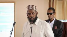 Somalia uproar continues after former al-Shabab No. 2 seized