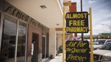 Abortions in Clinics Decline, but Abortions With Black-Market Pills Are Rising