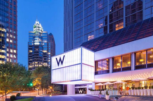 Marriott says Starwood data breach could affect 500 million guests