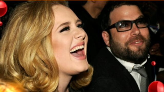 Adele Secretly Marries Simon Konecki