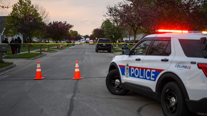 16-year-old Black girl fatally shot by police in Ohio