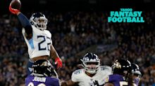 Fantasy Football Podcast: Divisional round recap, championship preview, and more coaching changes