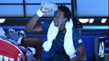 Open heat testing player welfare: Djokovic