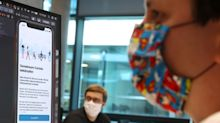 Europe pins hopes on smarter coronavirus contact tracing apps