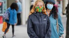 UK under pressure to rethink face masks in wake of WHO advice