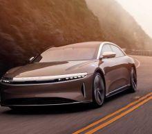 Luxury EV Maker That Drew Elon Musk's Challenge Clinches Biggest SPAC Deal