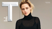 Kristen Stewart piensa su relación con Robert Pattinson se convirtió en un producto