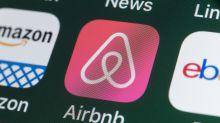 Airbnb announces IPO plans
