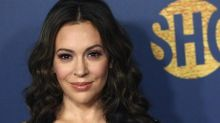 Alyssa Milano tests positive for coronavirus antibodies after three negative results: 'I thought I was dying'