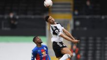 Zaha leads Palace in 2-1 win over struggling Fulham