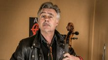 Sex Pistol Glen Matlock transforms Joy Division and The Clash hits in 'Anarchy Arias'