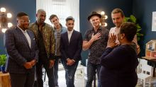 Original Content podcast: 'Queer Eye' season two is even more of a tearjerker
