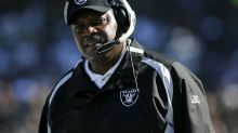 Silver Minings: Art Shell says lack of Black NFL head coaches 'has to be corrected'