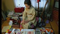 Tokyo's oldest geisha, 90, vows to work until she dies