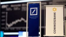 Fusión de Deutsche y Commerzbank pondría en riesgo 30.000 empleos