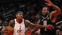 Do the Clippers have the three best perimeter defenders of all time?