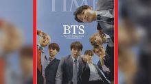 BTS is TIME's Next Generation Leader
