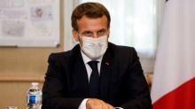 France announces new national coronavirus lockdown