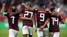Flamengo rejeita propostas e mantém estrelas do elenco de Domènec Torrent