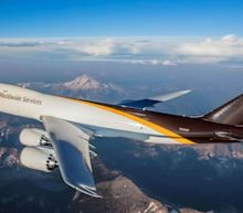 E-commerce Drives Multi-Pronged Expansion At UPS Airlines