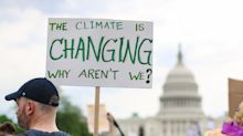 How to hijack a climate change hearing