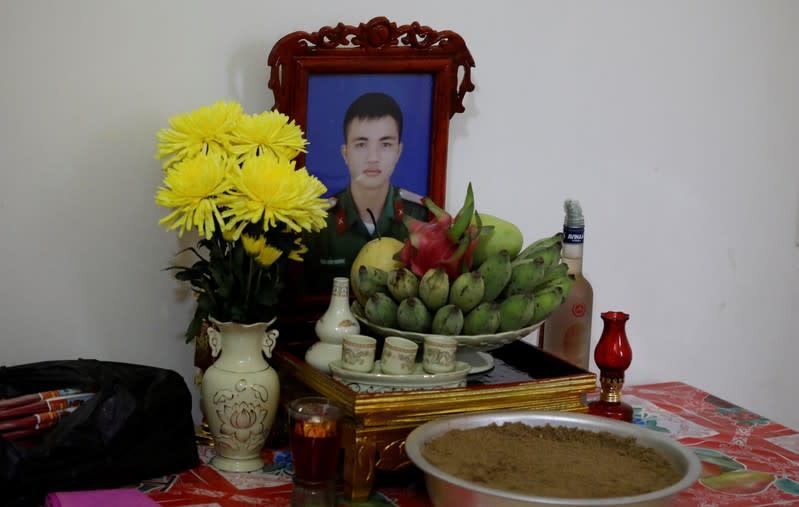 Three held over United Kingdom truck deaths freed on police bail Vietnam