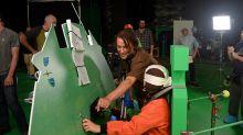 Richard Linklater's Animated 'Apollo 10 1/2' Movie Heads to Netflix