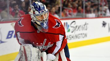 Capitals trade away pair to save up for Carlson