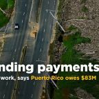 Whitefish halts power work in Puerto Rico over $83M owed