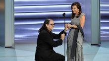 Ein Heiratsantrag und zwei große Gewinner: Das waren die Highlights der Emmy Awards 2018